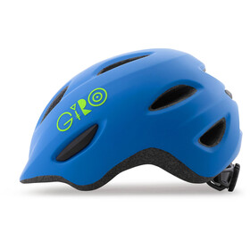Giro Scamp Helmet Youth Matte Blue
